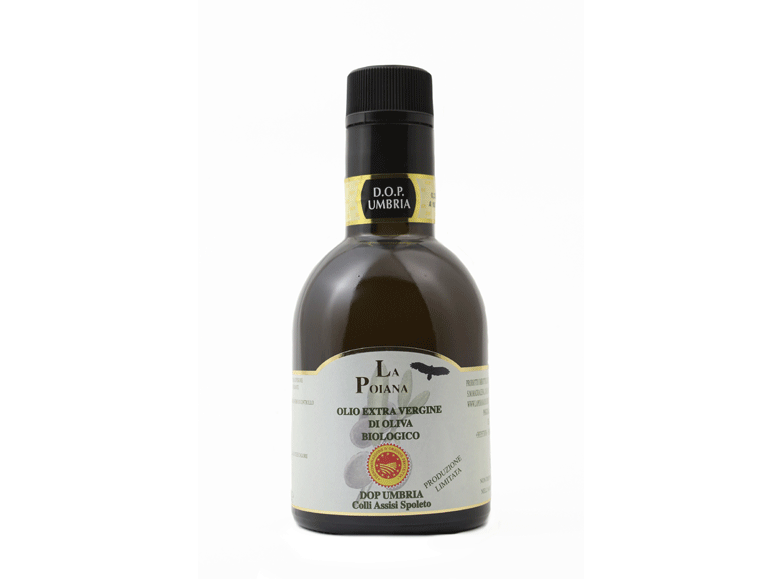 Organic Extra Virgin Olive Oil - PDO